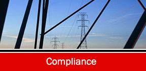 Wires and Transmission Towers - NERC Certification